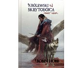 Szczegóły książki KRÓLEWSKI SKRYTOBÓJCA