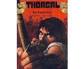 Szczegóły książki THORGAL - BARBARZYŃCA (27)