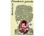 Szczegóły książki POTOMKOWIE GENERAŁA