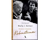 Szczegóły książki NELA I ARTUR. KONCERT INTYMNY RUBINSTEINÓW