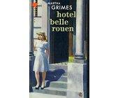Szczegóły książki HOTEL BELLE ROUEN