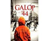 Szczegóły książki GALOP '44
