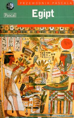 EGIPT - PRZEWODNIK PASCALA