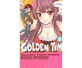 Szczegóły książki GOLDEN TIME - TOM 1