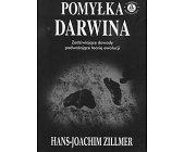 Szczegóły książki POMYŁKA DARWINA