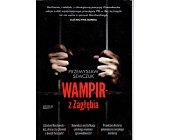 Szczegóły książki WAMPIR Z ZAGŁĘBIA