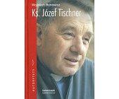 Szczegóły książki KS. JÓZEF TISCHNER