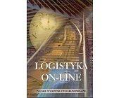 Szczegóły książki LOGISTYKA ON-LINE