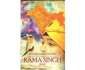 Szczegóły książki RAMA SINGH - 2 TOMY