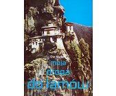Szczegóły książki MOJA DROGA DO LAMÓW - BUDDOWIE DACHU ŚWIATA