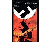 Szczegóły książki PIASKOWISKO