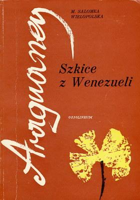 SZKICE Z WENEZUELI