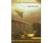 Szczegóły książki WRZASKI MORDOWANYCH