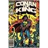 Szczegóły książki CONAN THE KING - THE SPOILS OF VICTORY