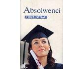 Szczegóły książki ABSOLWENCI