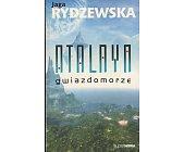 Szczegóły książki GWIAZDOMORZE - ATALAYA - TOM 2