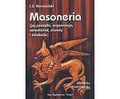 Szczegóły książki MASONERIA