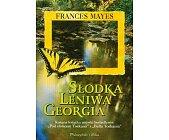 Szczegóły książki SŁODKA LENIWA GEORGIA