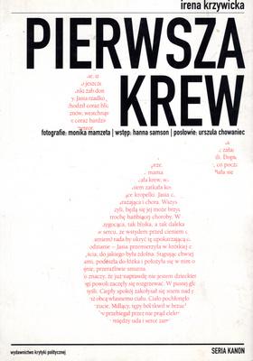 PIERWSZA KREW