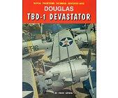 Szczegóły książki DOUGLAS TBD-1 DEVASTATOR