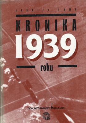 KRONIKA 1939 ROKU
