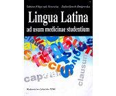 Szczegóły książki LINGU LATINA AD USUM MEDICINAE STUDENTIUM