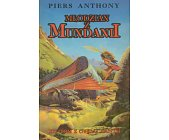 Szczegóły książki XANTH - CZĘŚĆ XII - MŁODZIAN Z MUNDANII