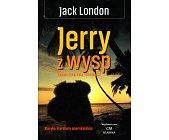 Szczegóły książki JERRY Z WYSP. PRAWDZIWA PSIA OPOWIEŚĆ