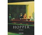Szczegóły książki LUDZIE CZASY DZIEŁA - EDWARD HOPPER