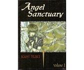 Szczegóły książki ANGEL SANCTUARY - TOM 1