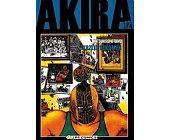 Szczegóły książki AKIRA TOM 12. TRZECI FENOMEN