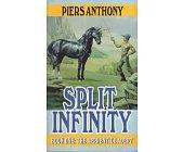 Szczegóły książki SPLIT INFINITY