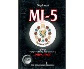 Szczegóły książki MI - 5