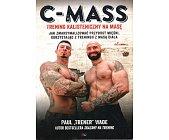 Szczegóły książki C-MASS TRENING KALISTENICZNY NA MASĘ