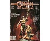 Szczegóły książki CONAN THE BARBARIAN (21)