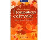Szczegóły książki HOROSKOP CELTYCKI