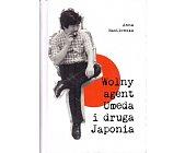 Szczegóły książki WOLNY AGENT UMEDA I DRUGA JAPONIA