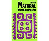 Szczegóły książki UTAJONA HARMONIA