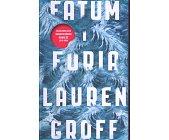 Szczegóły książki FATUM I FURIA
