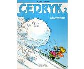 Szczegóły książki CEDRYK - ZIMOWISKO