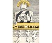 Szczegóły książki CYBERIADA