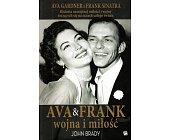 Szczegóły książki AVA & FRANK - WOJNA I MIŁOŚĆ