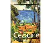Szczegóły książki CEZANNE