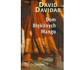 Szczegóły książki DOM BŁĘKITNYCH MANGO