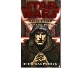Szczegóły książki STAR WARS - PATH OF  DESTRUCTION