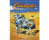 Szczegóły książki RALLYE RAID - CALAGAN