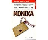 Szczegóły książki MONIKA