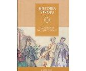 Szczegóły książki HISTORIA STROJU