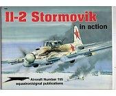 Szczegóły książki IL-2 STORMOVIK IN AKTION