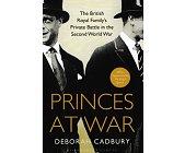Szczegóły książki PRINCES AT WAR